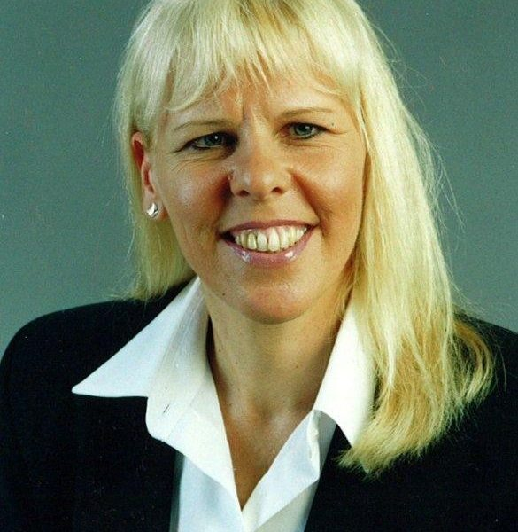 Angelika Stabenow